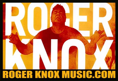 Roger Knox Music