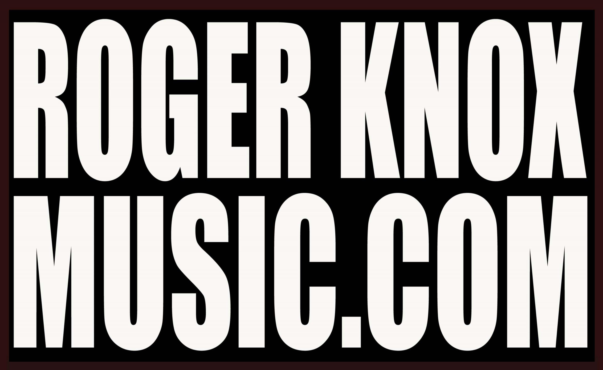 Roger Knox Music